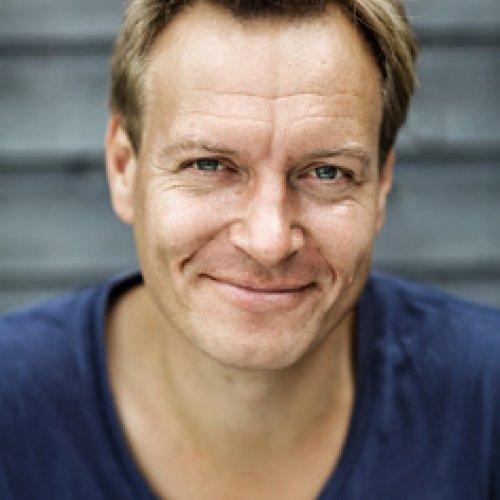 Rasmus Tantholdt på realen
