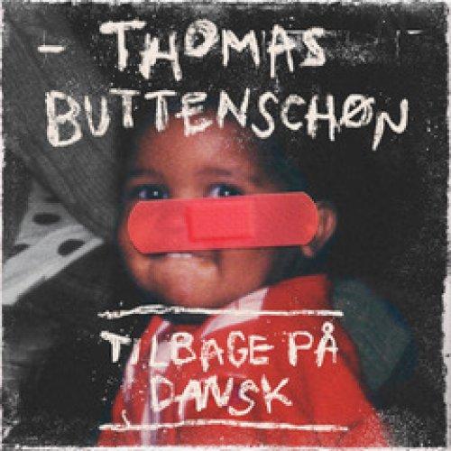 Thomas Butterschøn på realen