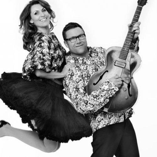 Halfdans Hoved med Kaya Brüel & Ole Kibsgaard – Et børne familie show