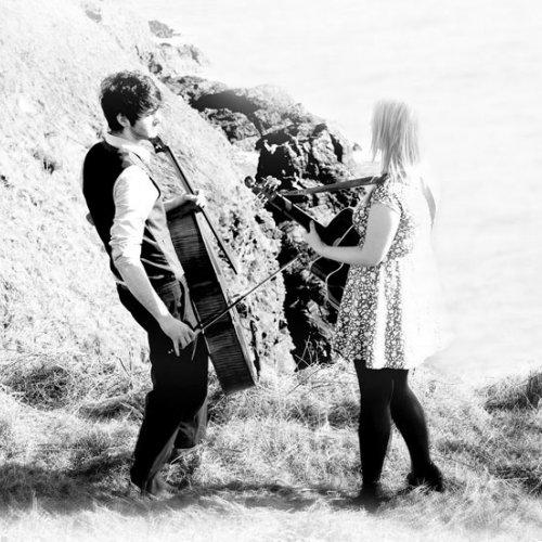 The Jellymann´s Daughter med Fanø Fiddlers, Vadehavets Helte & Manikami.