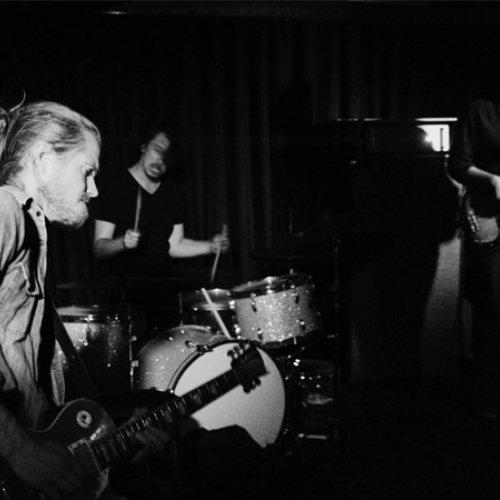 Rasmus Madsen & The Echo Tapes