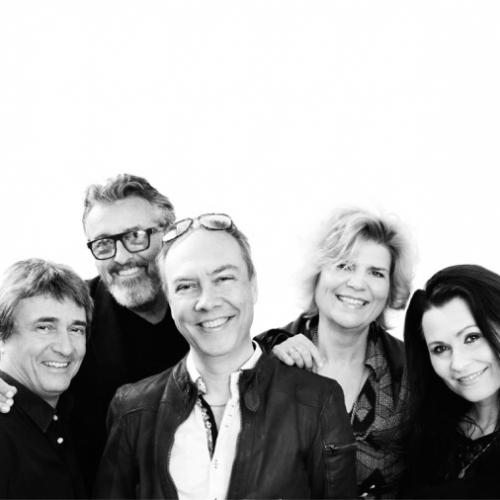 Poul Halberg & Friends – 80 ´erne på Realen