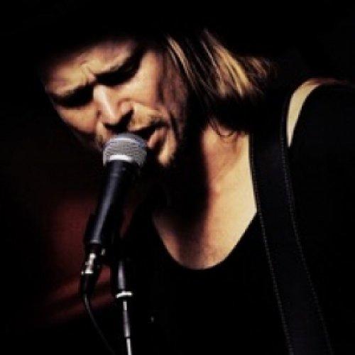 Rasmus Madsen Band på Realen