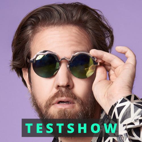 Warberg test show på Realen (2)