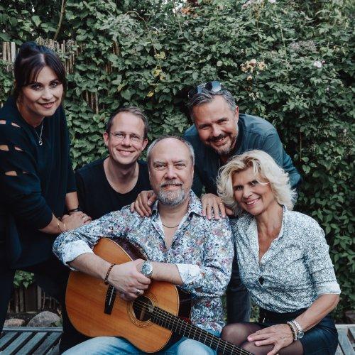 Halberg & Friends på Realen