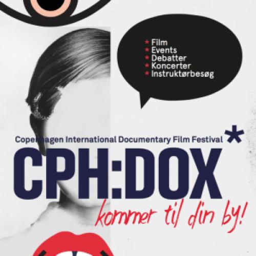 Dox:on:tour filmfestival